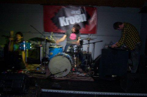 in_zaire___kroen___live