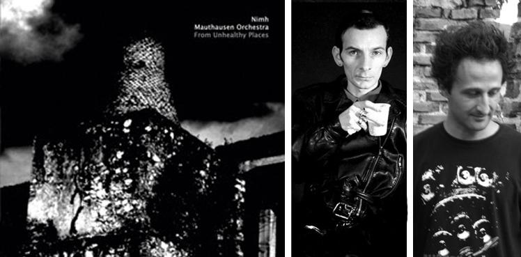 nimh mauthausen orchestra - split