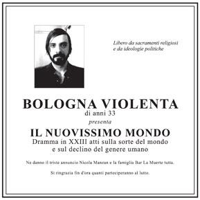 bologna-violenta