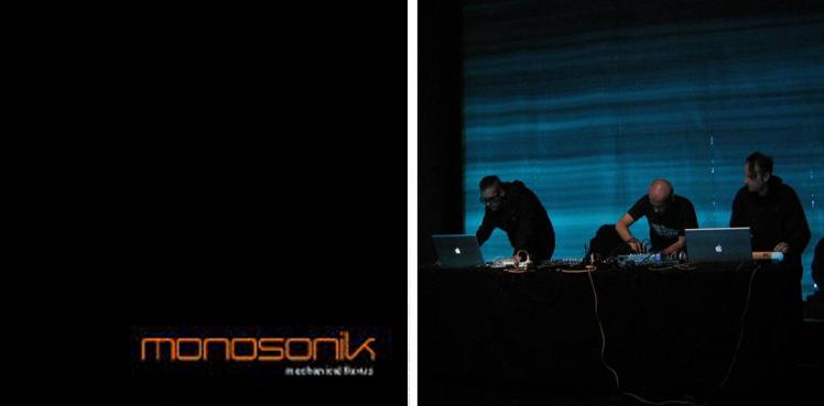 monosonik