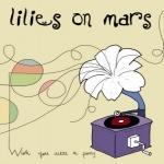lilies-on-mars