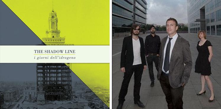 the shadow line giorni