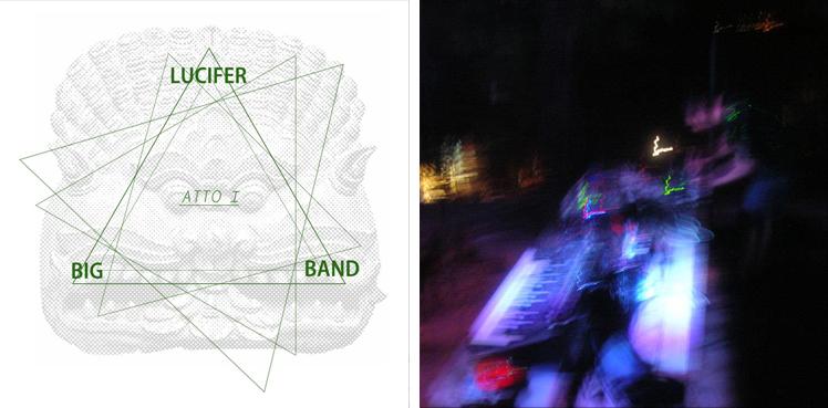 lucifer big band atto I