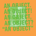 NoAge-AnObject