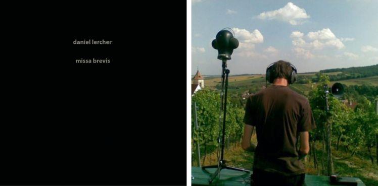 Daniel Lercher - Missa Brevis