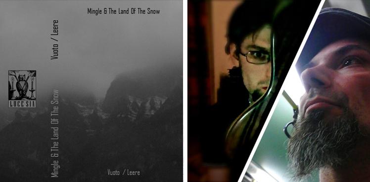 mingle land of snow vuoto