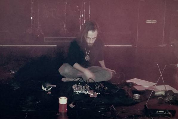 satanismo calibro 9 live BS 001