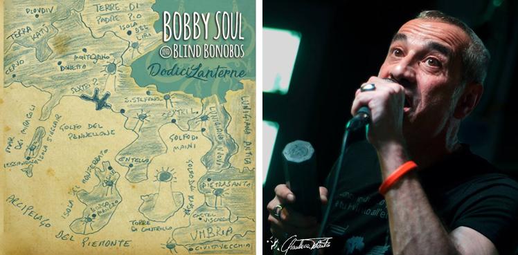 bobby soul dodici lanterne