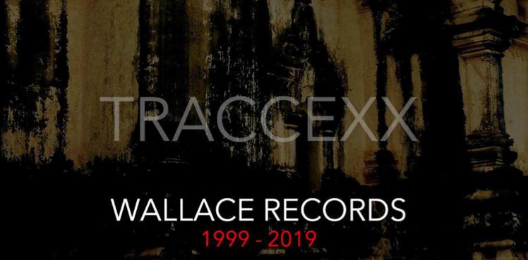 wallace tracks XX promo