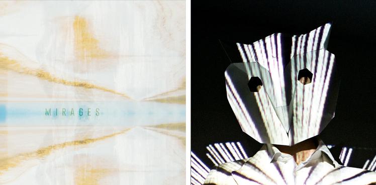 Kaouenn - Mirages