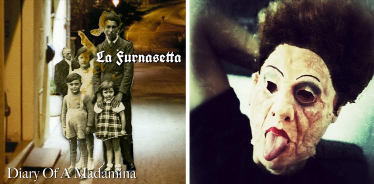 LA FURNASETTA - diary of a madamina