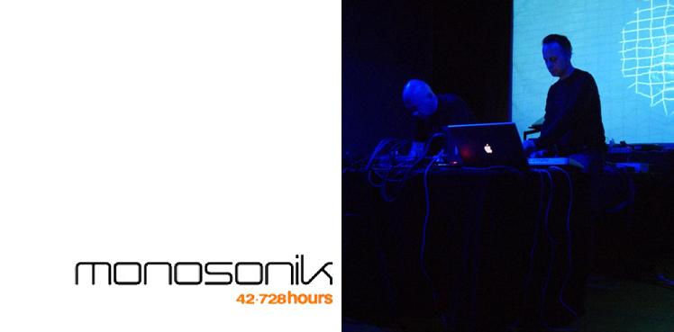 monosonik 42-728 hours