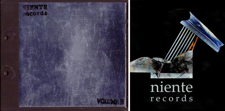 niente-records-volume-1