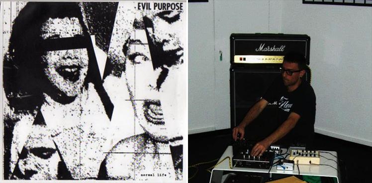 evil purpose - normal life