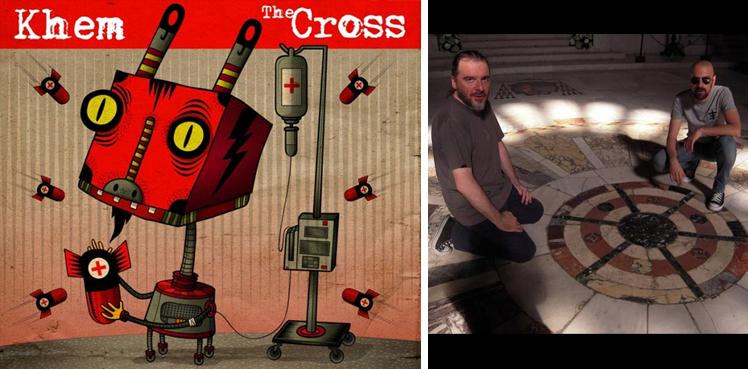 khem the cross