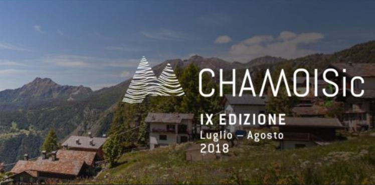 CHAMoisic IX
