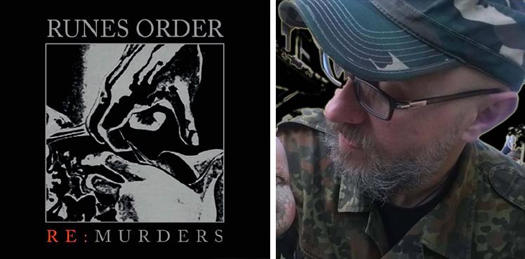 runes order - re-murders