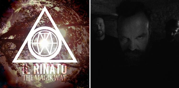 the magik wat - ll rinato